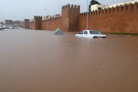 Inondation